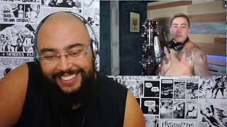 Baixar IMITANDO ARTISTAS INTERNACIONAIS - Reação