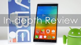 Vibe X3 Smartphone Review Outstanding Performance for the Price