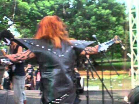 Libris - Live Jakarta Gothic Black Fest 2