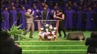 Come, Ye Disconsolate by Mt. Rubidoux SDA Choir