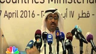 وزير الطاقة القطري: نحتاج إلى المزيد من الوقت لإجراء مشاورات لتجميد إنتاج النفط