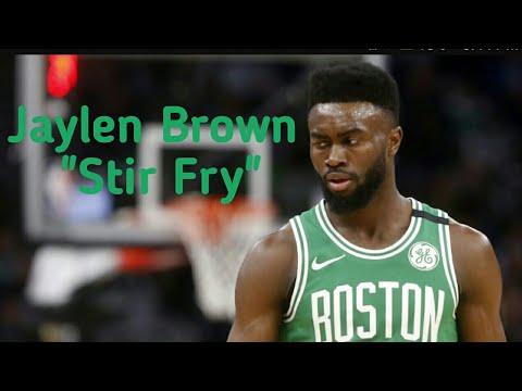 Jaylen Brown |