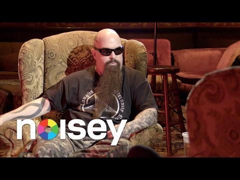 God, Guns, and Freedom: Noisey Shreds with Slayer