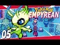 Pokemon Empyrean Part 5 A MONSTER! - Pokemon Fan Game Gameplay Walkthrough