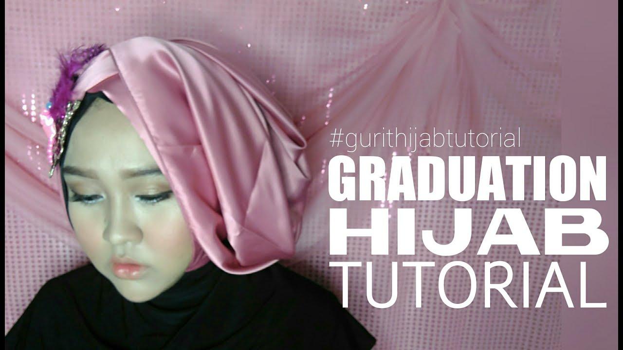 23 Foto Tutorial Hijab Gurit Mustika Tahun 2017 Tutorial Hijab