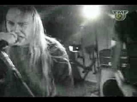 Entombed - What you need