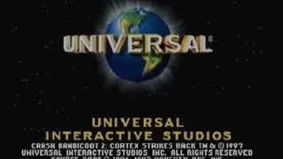 Sony Computer Entertainment Europe / Universal Interactive Studios / Naughty Dog (1997)