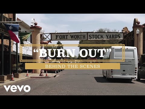 Midland - Burn Out (Behind The Scenes)
