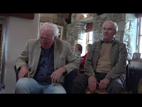 Anthony Quinn: My Old Sligo Home