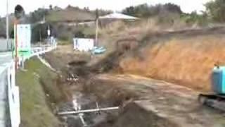 嘉穂信号場 2008/2/24