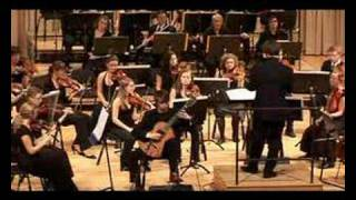 Mattias Jacobsson Schulstad - Concierto de Aranjuez, Allegro gentile