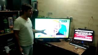 Atualizaçao Tv Semp Toshiba 32