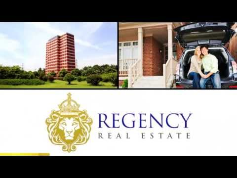 Regency Real Estate  - English Language