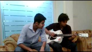 To kya hua / Bachana - Bilal Khan cover