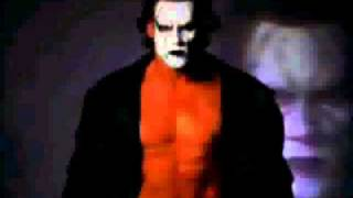 Evil Sting- Entrance Video Theme.wmv