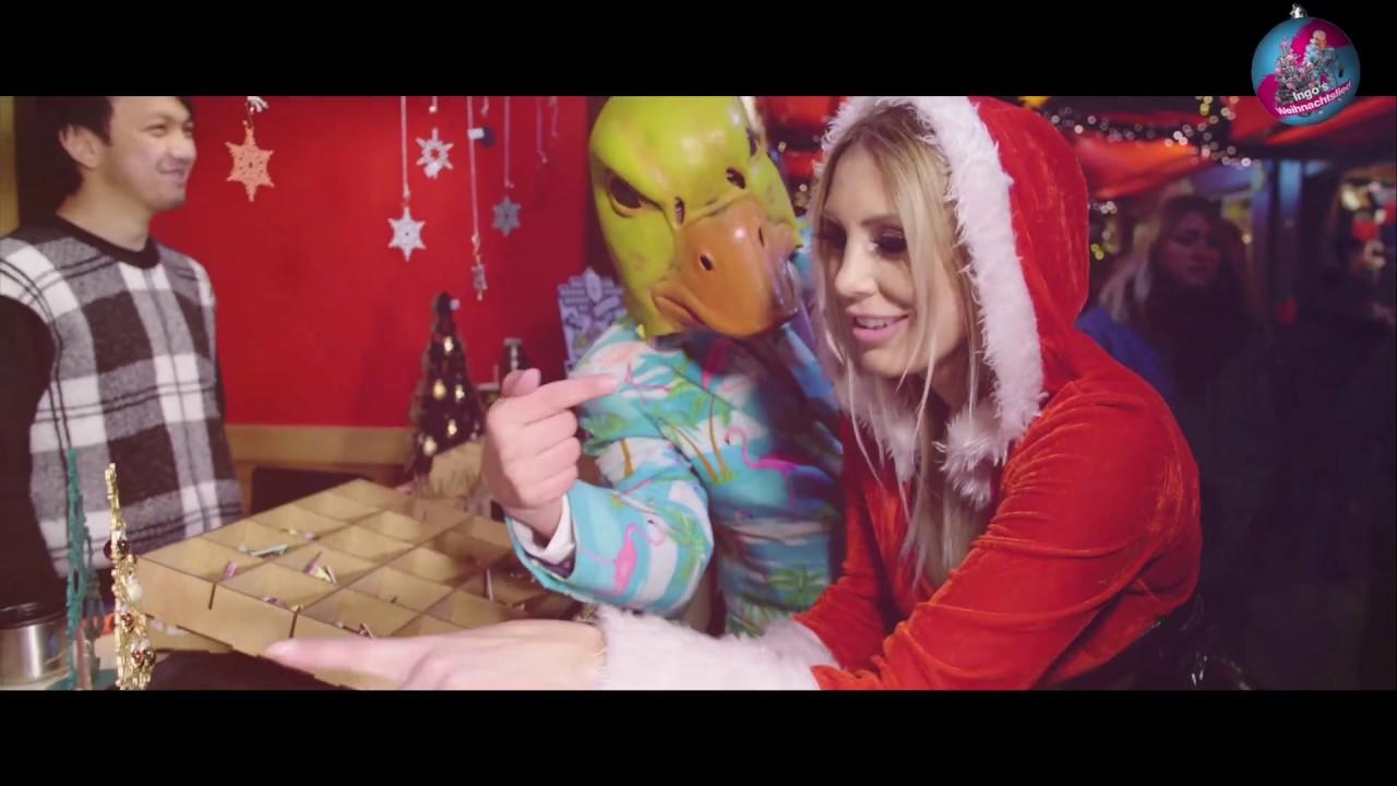 Ingo\'s Weihnachtslied - YouTube