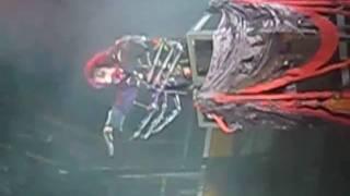 Alice Cooper live in Munich; Vengeance Is Mine