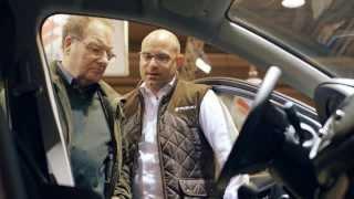 """Suzuki im Visier: Die """"Pferd & Jagd"""