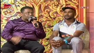 DHANESH XI V/S B.INDIAN || MEGA FINAL || BALI TROPHY 2018