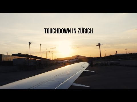 Moving to Zürich