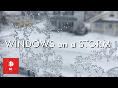 Windows On A Storm