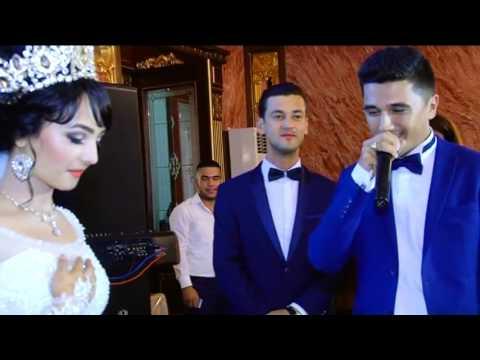 Самаркандская свадьба 2016.