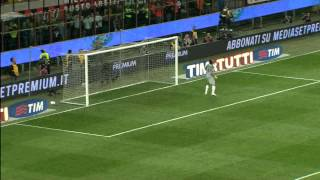 Milan-inter 3-0