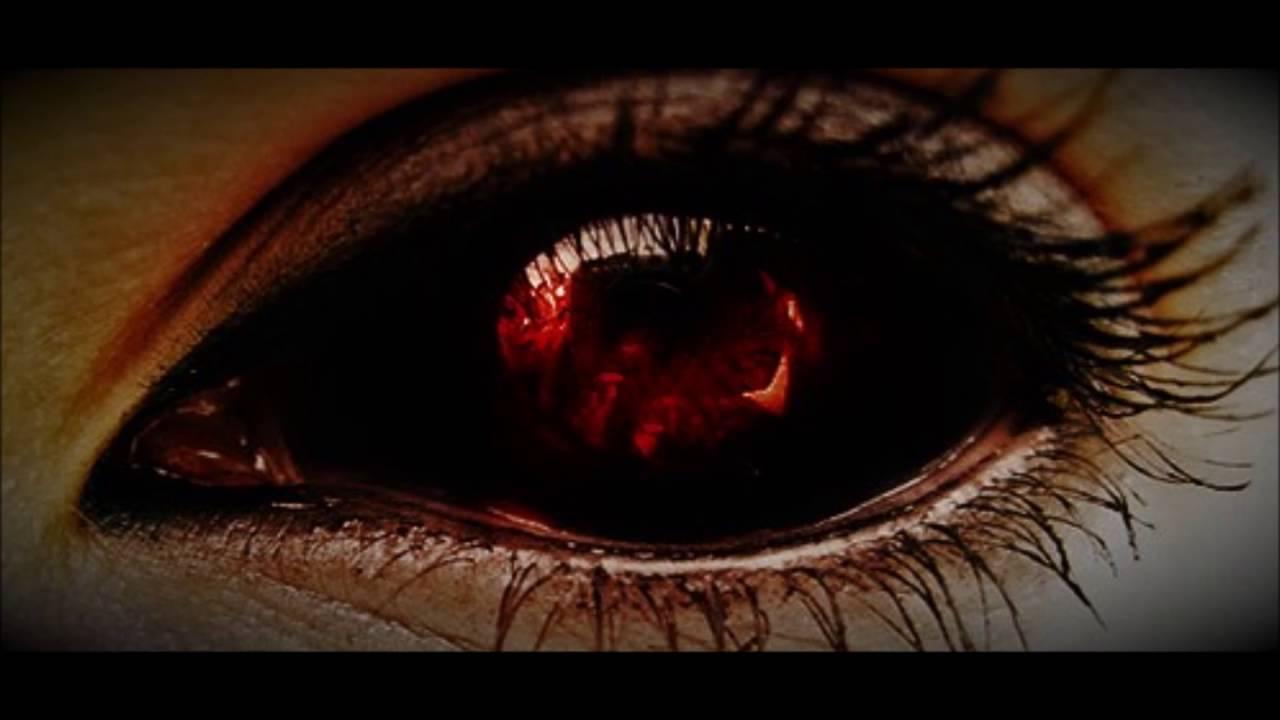 dark inside demon eye quotevcom - 1280×720