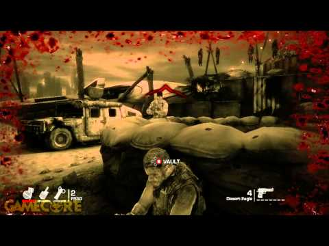 Spec Ops The Line - Ending