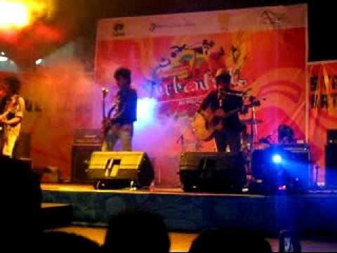 D'Masiv di Urban Fest 2009