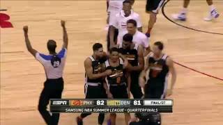 Tyler Ulis' Game Winning Buzzer Beater!