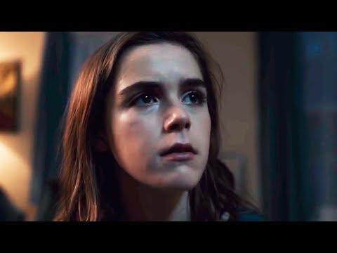 Молчание (2019) – Русский трейлер