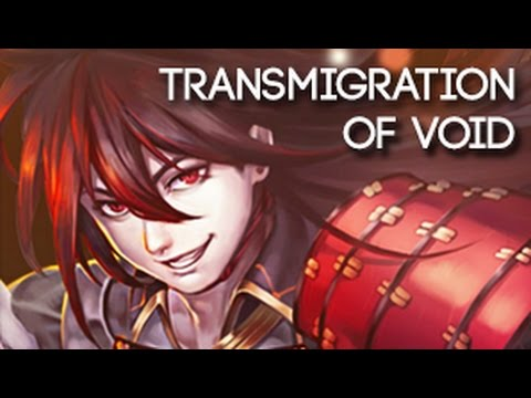 [Tower Of Saviors] Transmigration Of Void - Nobunaga Team Cleared