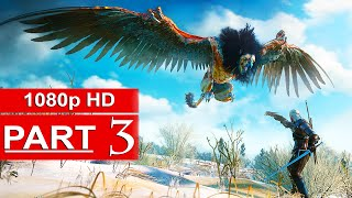 The Witcher 3 Gameplay Walkthrough Part 3 [1080p HD] Witcher 3 Wild Hunt - No Commentary