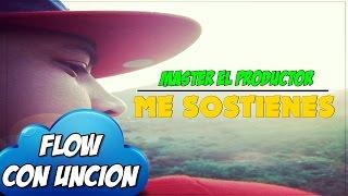 Master EL Productor - Me Sostienes