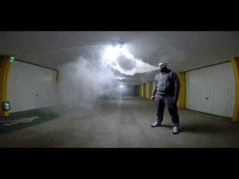 Street Cloud Chasing / Jaz Mephisto V2 0.09ohm