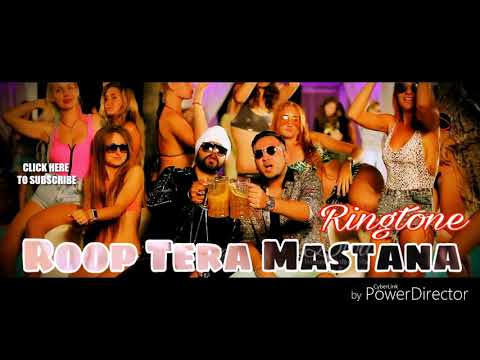Roop Tera Mastana - New Hindi Song Ringtone - Singer - ( Ramji Gulati )