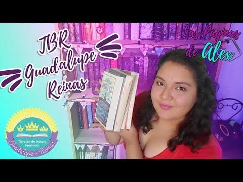GIRL POWER | TBR Maratón Guadalupe Reinas | Páginas de Alex