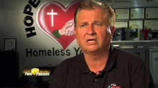 Rescatar a chicos de la calle Clayton Golliher - Parte 1