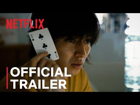 Alice in Borderland   Official Trailer   Netflix
