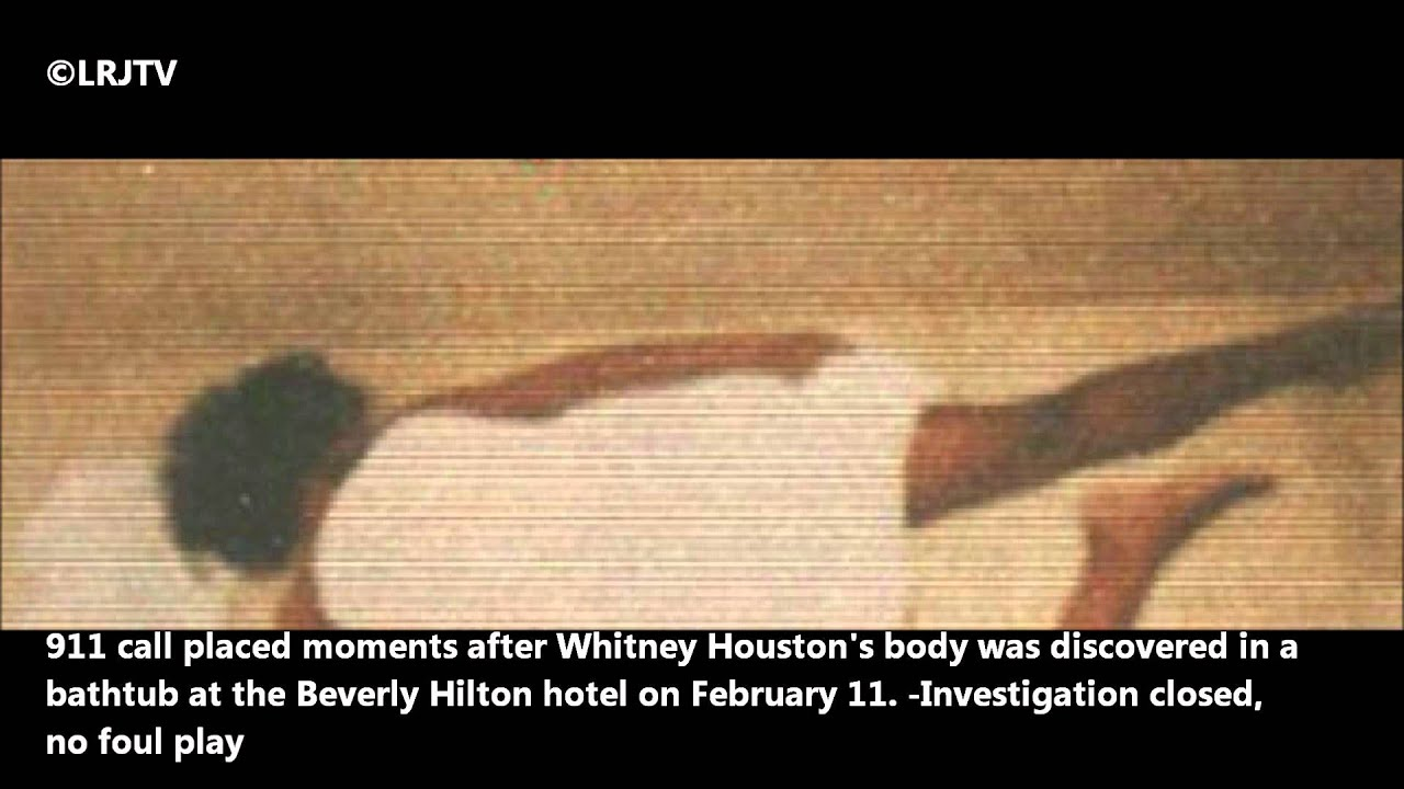 Whitney Houston Dead: Photos, Life | PEOPLE.com