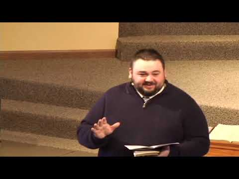 God's Gift of Grace - Philippians 4:2-9 - Rev. Chris Vogel