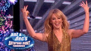 Kylie Minogue's End of The Show Show! thumbnail