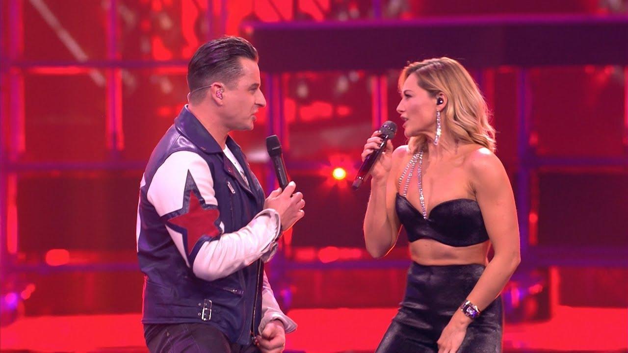 Helene Fischer Und Andreas Gabalier
