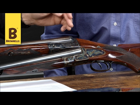 Facebook Live: Firearms Restoration with Doug Turnbull
