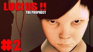 Lucius 2 - Walkthrough - Part 2 - Chapter 1 | Prologue (PC HD) [1080p]