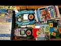Mega Unboxing 2018! Operation battle starters, Progress pet Accessories and more!