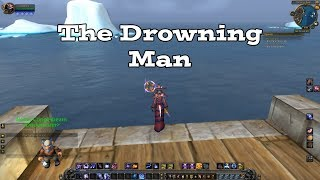 Life Lessons Through Video Games - Episode 7 - The Drowning Man