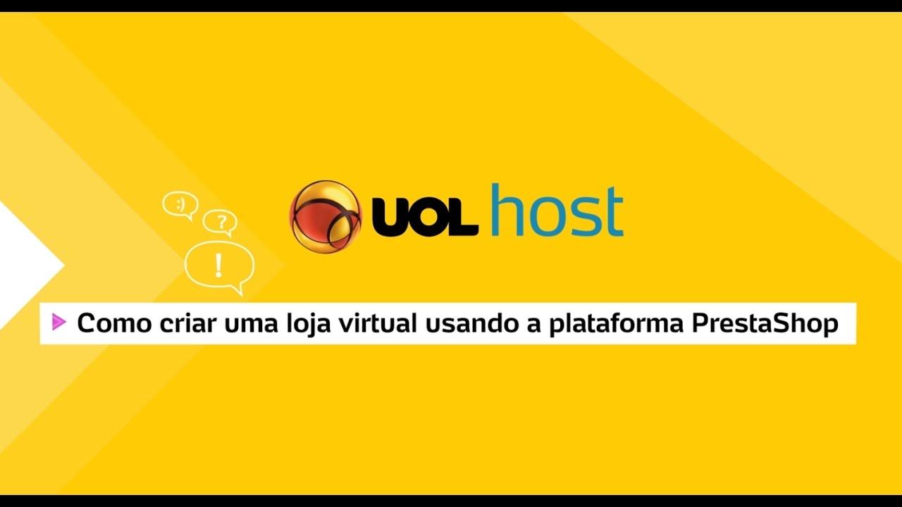 d3af8659325156 TUTORIAL: Como criar uma loja virtual usando plataforma PrestaShop.