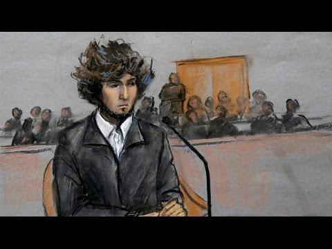 YouSpeak: Dzhokhar Tsarnaev and the Death Penalty